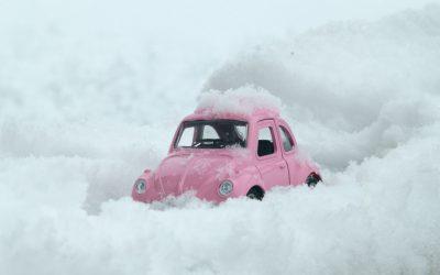 Como cuidar tu coche en invierno
