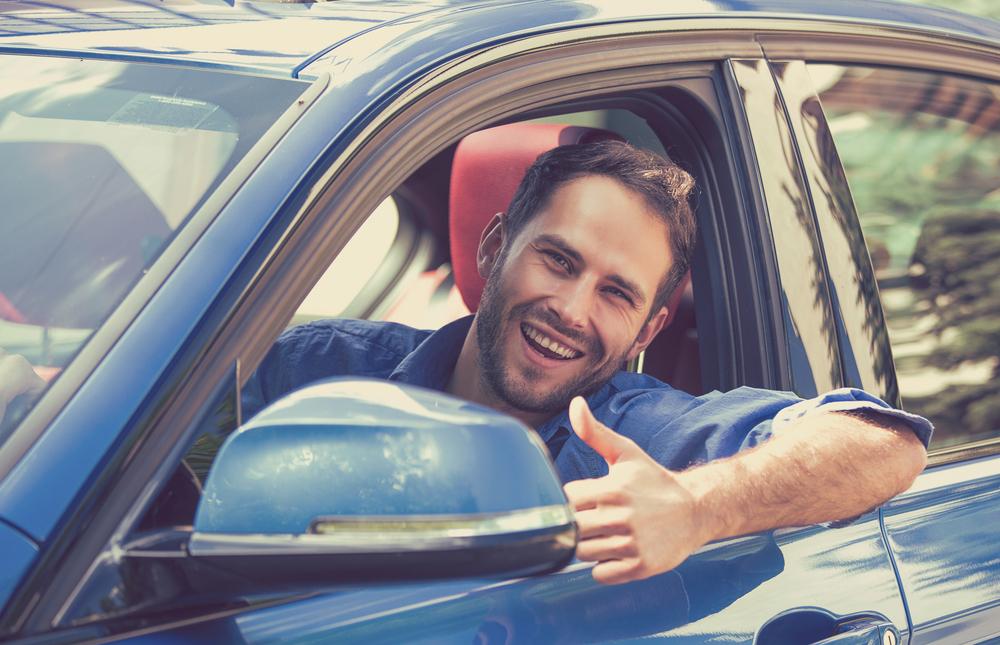 Consejos para una buena conducción en verano